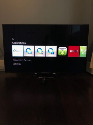 "Sony Bravia 55"" LED TV"