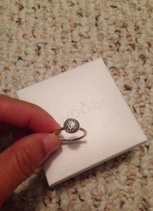 Pandora Ring - size 7