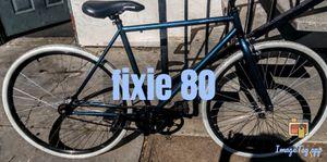 Fixie 700 series