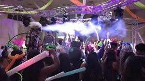DJ FOR ANY EVENT- DJ PARA TODO TIPO DE EVENTOS