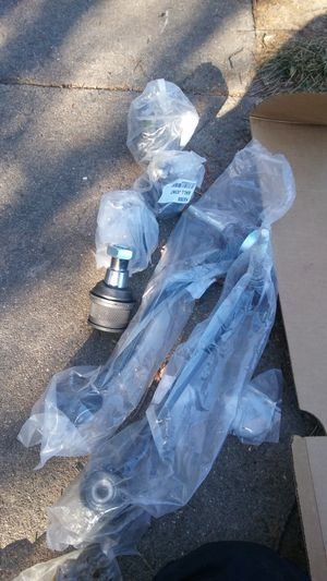 Ball joint for truck f250