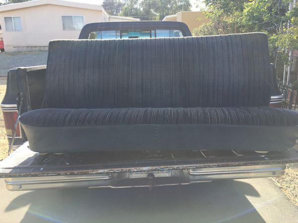 1980 Used Truck Bench Seat Cars Trucks In Banning Ca