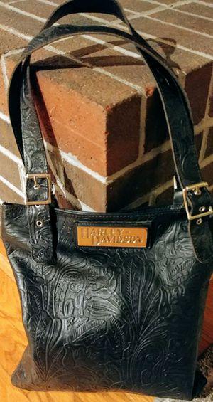 Harley Davidson pocketbook