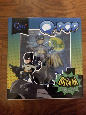 Loot crate exclusive Qpop Batman