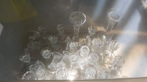 Nice decoration. All fine Glass