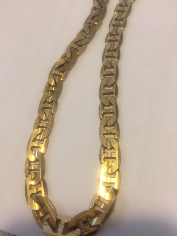 gold necles (General) in Bakersfield, CA - OfferUp