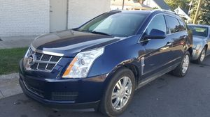 2010 Cadillac SRX AWD Fully loaded sunroof all power options