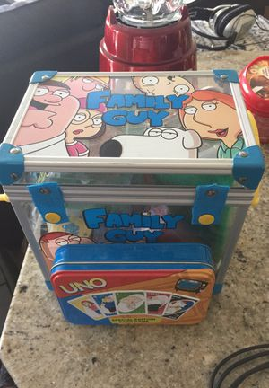 Family Guy party pack