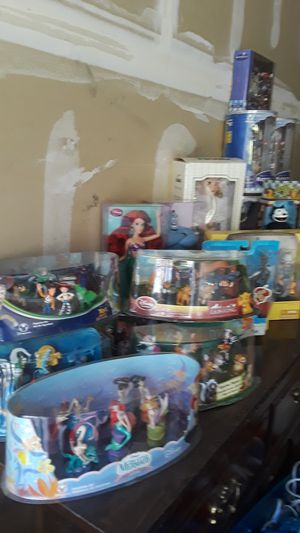 New and Used Collectible toys for sale in Vacaville CA ferUp