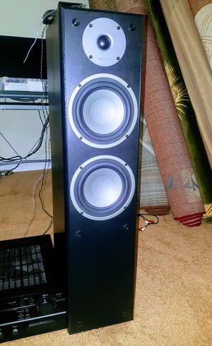 Yamaha Rx-V630 Fm tuner audio video