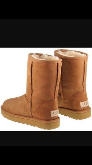 UGG boots sz 9 NEW