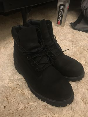Timberland shoe (never used)