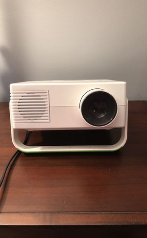 Entertainment Projector