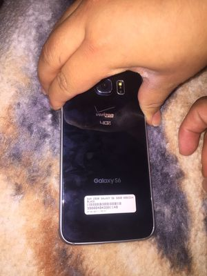 new phone !!!! Offer unlocked for any company T-mobile GALAXY S6