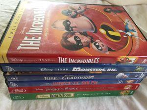Disney Favorites DVD Movies