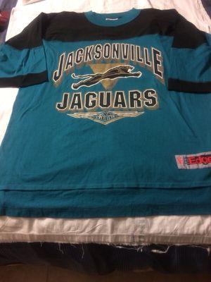 NFL Jacksonville Jaguars Jersey size xl
