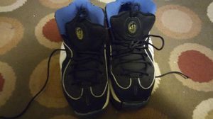 Original Nike Air Penny 2