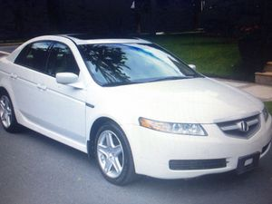 Immaculate 06 Acura TL