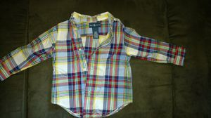 Ralph Lauren kids dress shirt