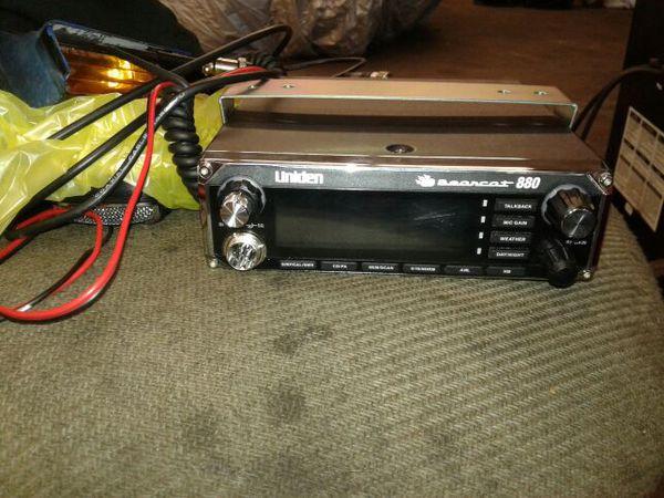 New cb radio used like aweek electronics in weaverville nc new cb radio used like aweek sciox Gallery