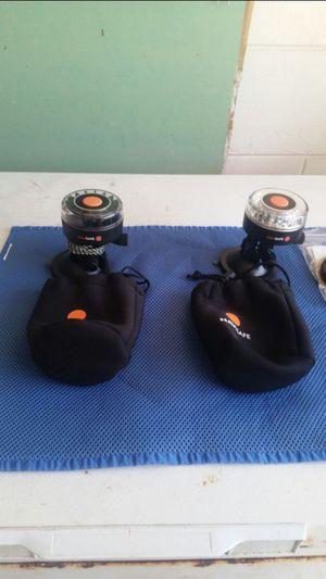 Navisafe portable led navigation lights