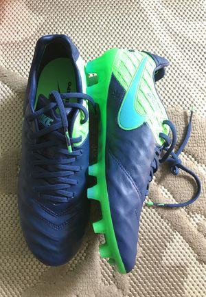 Tiempo ACC Soccer shoes size 7 original