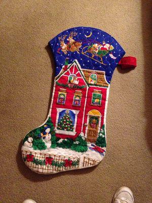 Huge Gift Stockings
