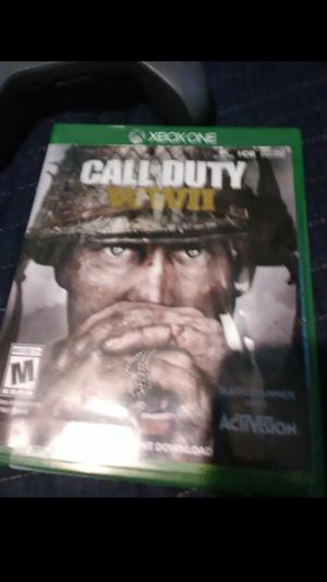 Newest call of duty WW2