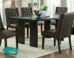Beautiful Dining Table With 4 Chairs For Your Home Limited Stock