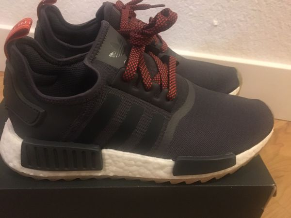 Cheap Adidas NMD R1 Trail Boost Sale Outlet 2017