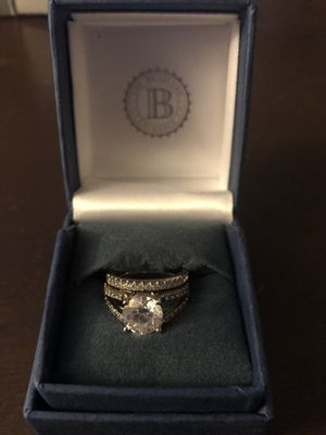 New and used Wedding ring sets for sale in Addison TX OfferUp