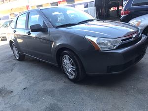 2010 Ford Focus SE ***drives great