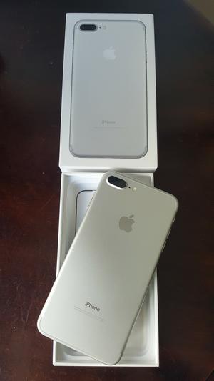Factory Unlocked iPhone 7 PLUS Silver