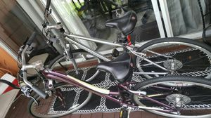 Schwinn his and hers 7speed bicycles