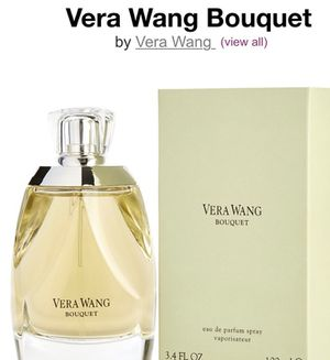 Vera Wand Bouquet 3.4 ounces