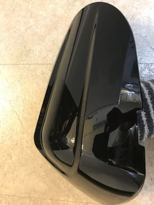 2005-2006 1000 Rear Seat Cowl Cover