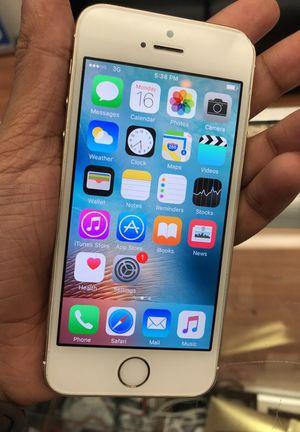 iphone 5s 16gb factory unlocked gold