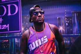 Jeezy & Tee Grizzley Concert at Fillmore Silver Spring