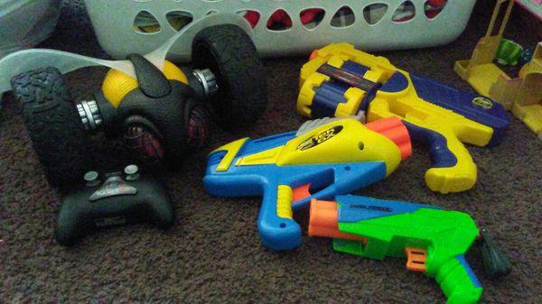 Kids Toys Guns with Airsoft Bullets Boys Air Soft Guns Pistol Love Superfun  Guns for Baby Boys Gifts Children Toys Gun Toy Guns Airsoft Gun Online with  ...