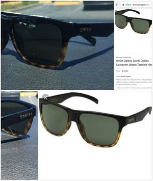 *Smith Optics* Wayfarer Sunglasses