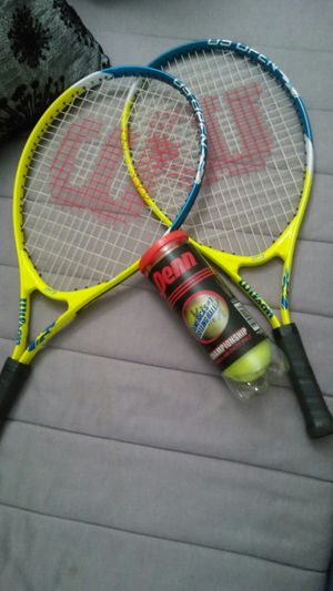 Tenis acesorios marca wilson