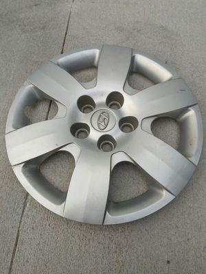 Hubcap. Hyundai sonata. 2006-2010. 16 inch