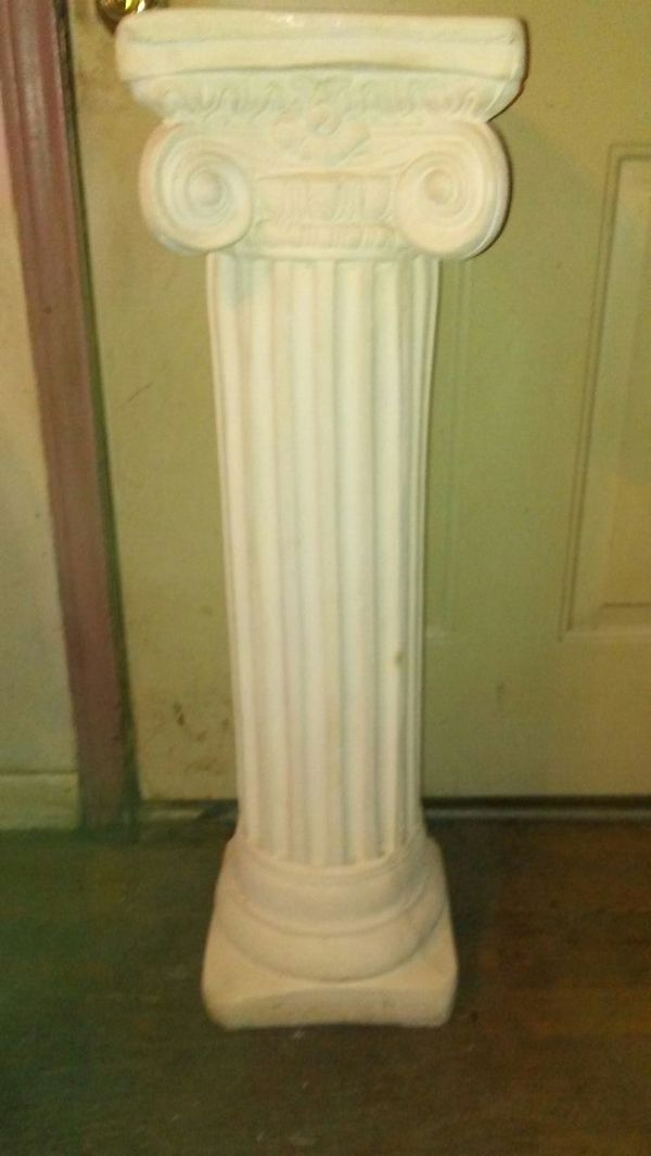 pedestals pedestal plaster fetching table related base sink for kooler ikea bases to dining rooms cabinet room topic me