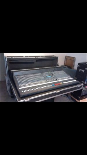 Soundcraft Two Series 40 Channels Mixer