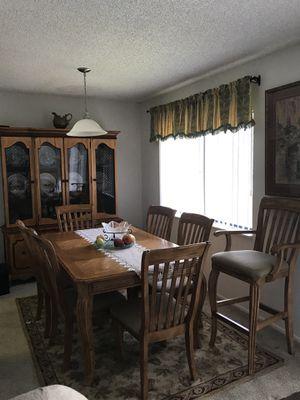 Dinning room set