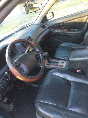 99 Lexus es 300 clean title