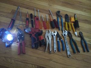 electricity tools