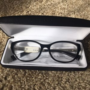 Armani exchange frames