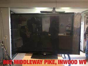"LG 60"" 1080p Plasma TV"