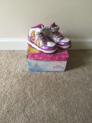 Baby girl winter shoes